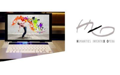 Diffondere creatività Digital
